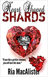 Heart Shaped Shards (Marry Go Round Book 1)