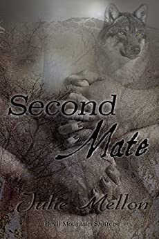 Second Mate (Devil Mountain Shifters Book 2) by [Mellon, Julie]