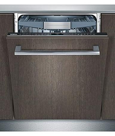 Siemens sn678 X 16te iQ700 Home Connect Lavavajillas vollint ...