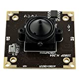 SVPRO USB Camera Module,3MP Micron AR0331 CMOS