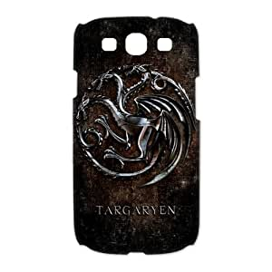 Game of Thrones TV Show Samsung Galaxy S3 I9300 I9308 I939 Custom Case Cover Best Samsung Case Show
