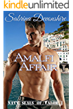 Amalfi Affair (Navy Seals of Valor Book 1)