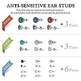 Ear Piercing Kit HailiCare Ear Piercing Tool Set