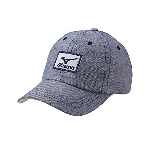 Mizuno Golf- Oxford Cap