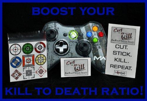 Call of Duty: Modern Warfare 3 AIM CHEAT for PS3 XBOX 360 PC NEW! (Cheat Call Of Duty 4 Modern Warfare)