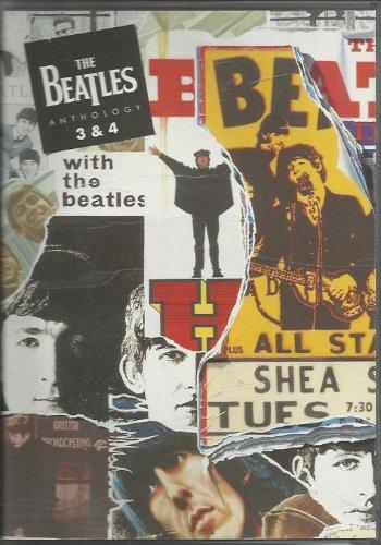 The Beatles anthology - Parties 3&4 / Geoff Wonfor, réal. | Wonfor, Geoff. Monteur