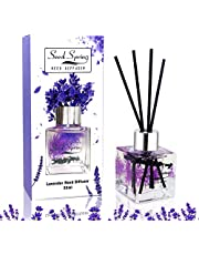 Seed Spring Reed Diffuser