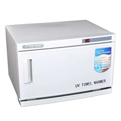 acefox UV Toalla Tzu – Calentador de toallas 16l Luz esterilizador esterilizar Función cosmético
