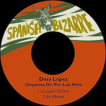 Amazon.com: En Murcia: Desy Lopez: MP3 Downloads