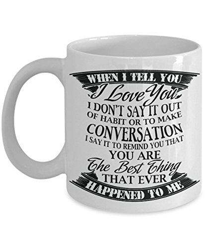 Romantic Birthday Valentines Anniversary Gift For Him/Her Wh