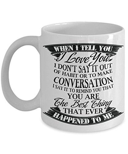 romantic birthday valentines anniversary gift
