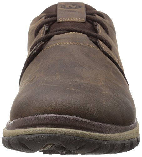 Zapatos Merrell Todos a la calle chaqueta de encaje Clay
