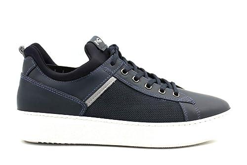 Nero Giardini A901292U Nero Sneakers Casual Sportive Scarpe