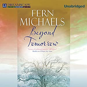 Beyond Tomorrow Audiobook