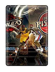 Awesome Cleveland Cavaliers Playoffs Flip Case With Fashion Design For Ipad Air