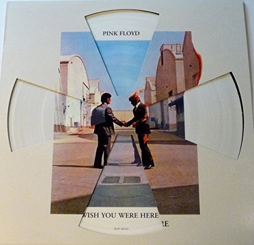 Pink Floyd - Wish You Were Here - 20th Anniversary Picture Disc LP Limited Edition