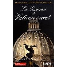 ROMAN DU VATICAN SECRET (LE)