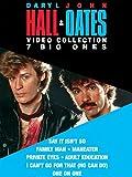 Hall And Oates - 7 Big Ones