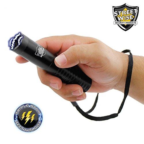 Streetwise-Mini-Security-Guard-7200000-Stun-Flashlight