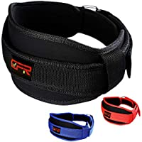 Weight Lifting Belt for Crossfit, Weight Training,...