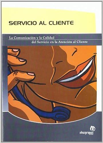 Servicio al cliente (Gestión empresarial): Amazon.es: Renata Paz ...