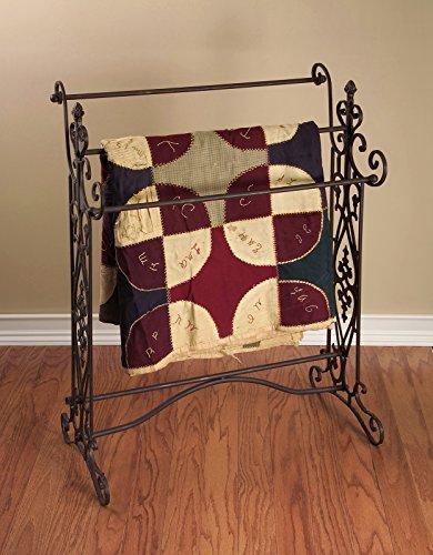 quilt towel rack - 8