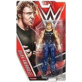 Official Mattel WWE Basic Series 66 Dean Ambrose Figure …
