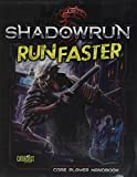 Shadowrun Run Faster SC