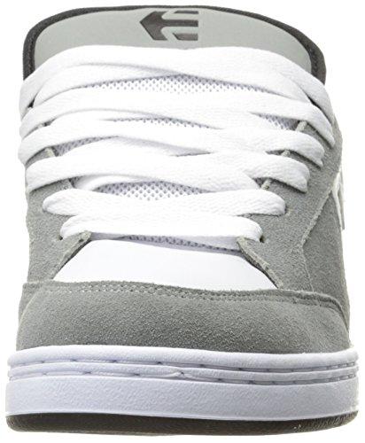 Etnies Swivel Skate Schuh Grau weiß