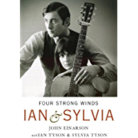 Four Strong Winds: Ian and Sylvia book cover
