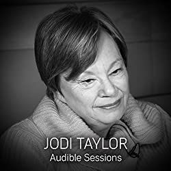 Jodi Taylor — November 2016