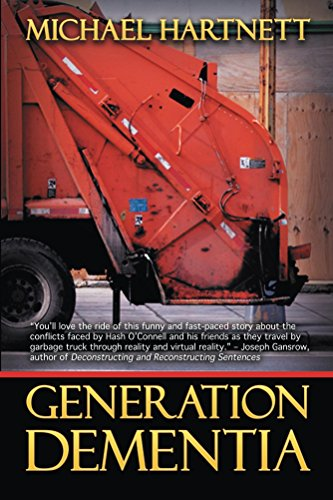 Generation Dementia by Michael Hartnett ebook deal