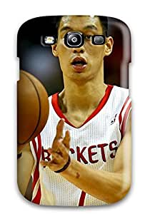 David Shepelsky's Shop 9676942K490496579 houston rockets basketball nba (3) NBA Sports & Colleges colorful Samsung Galaxy S3 cases