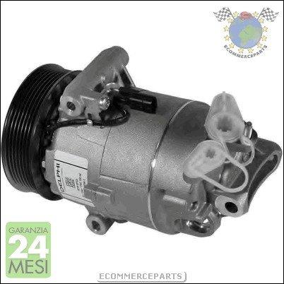 BM9 compresor climatizador de aire acondicionado Sidat NISSAN QASHQAI QASHQAI /: Amazon.es: Coche y moto