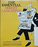 The Essential Osbert Lancaster, Osbert Lancaster, 0712620362