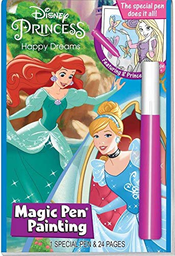 DISNEY'S Princess Friends Book 2 by Lee - Magic Pen Disney
