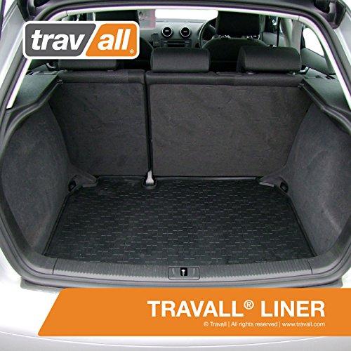 Tapis de coffre en caoutchouc sur mesure - Travall® Liner TBM1034