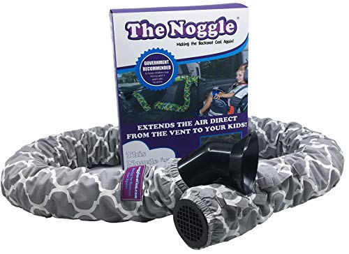 The Noggle  Making