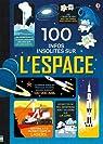 100 infos insolites sur l'Espace par Frith