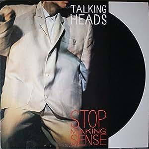 Talking Heads Stop Making Sense Amazon Com Music
