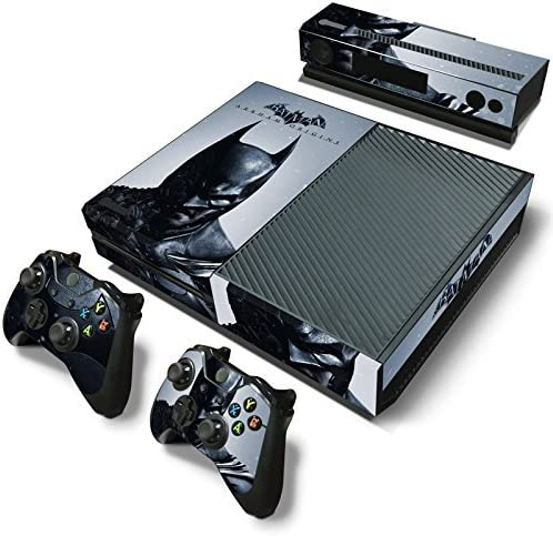 E-WOR® Xbox One Console Designer Protective Vinyl Skin Decal ...