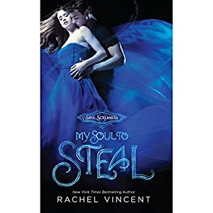 My Soul to Steal Audiobook