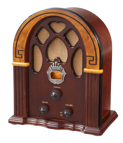 Antique Antique Radio - 9