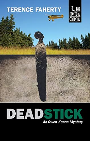 book cover of Deadstick