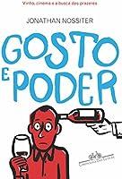 eBook Gosto e Poder Vinho, Cinema e a Busca dos Prazeres