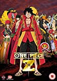 One Piece Film: Z [DVD]
