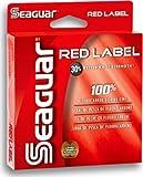 Seaguar Red Label 100% Fluorocarbon 200 Yard Fishing Line