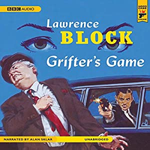 Grifter's Game Audiobook