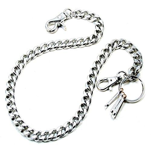 Buy wallet chain sterling silver