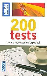 200 tests Espagnol